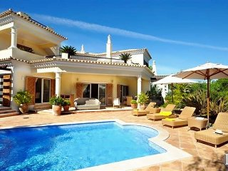4 bedroom Villa in Quinta do Lago, Faro, Portugal - 5433444
