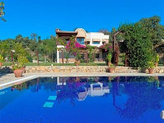 5 bedroom Villa in Bodrum, Mugla, Turkey : ref 5433452