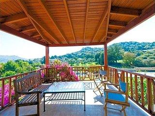 5 bedroom Villa in Bodrum, Mugla, Turkey : ref 5433452