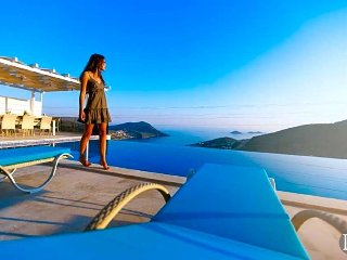 6 bedroom Villa in Kalkan, Antalya, Turkey : ref 5433504