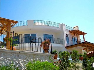 4 bedroom Villa in Kalkan, Antalya, Turkey : ref 5433395