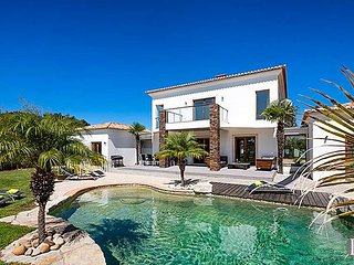 4 bedroom Villa in Lagos, Faro, Portugal : ref 5433267