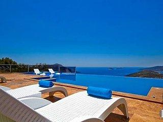7 bedroom Villa in Kalkan, Antalya, Turkey : ref 5433492