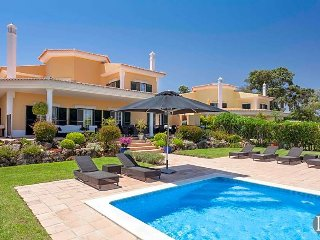 3 bedroom Villa in Quinta do Lago, Faro, Portugal : ref 5433233