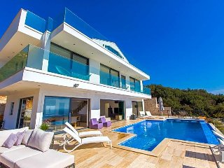 6 bedroom Villa in Kalkan, Antalya, Turkey : ref 5433490
