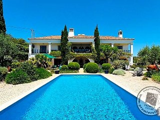 5 bedroom Villa in Vilamoura, Faro, Portugal : ref 5433400