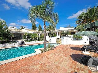 7 bedroom Villa in Lagos, Faro, Portugal : ref 5433078