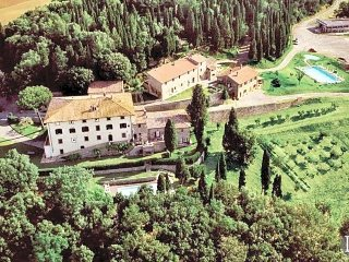 2 bedroom Apartment in Florence, Tuscany, Italy - 5433069