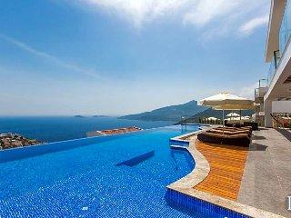 4 bedroom Villa in Kalkan, Antalya, Turkey : ref 5433477