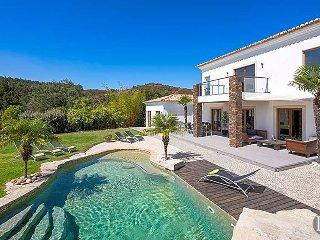 Tres Figos de Baixo Villa Sleeps 8 with Pool Air Con and WiFi - 5433267
