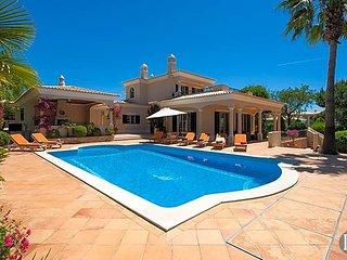 5 bedroom Villa in Vilamoura, Faro, Portugal - 5433039