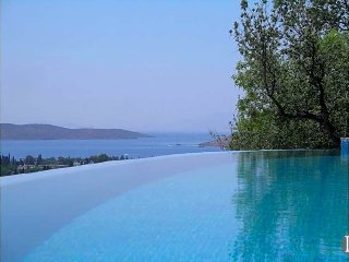3 bedroom Villa in Bodrum, Mugla, Turkey : ref 5433393