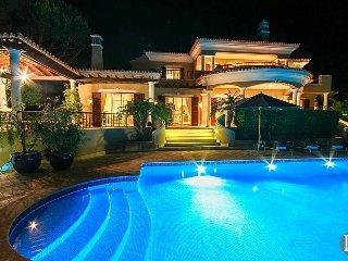 6 bedroom Villa in Quinta do Lago, Faro, Portugal : ref 5433212