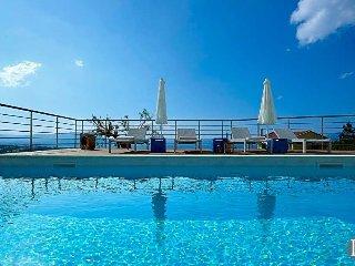 3 bedroom Villa in Heraklion, Crete, Greece : ref 5433316