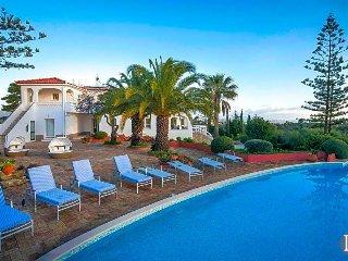 7 bedroom Villa in Alto da Cerca, Faro, Portugal : ref 5433254