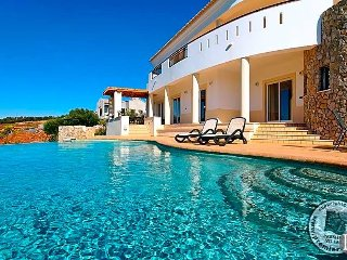 5 bedroom Villa in Lagos, Faro, Portugal : ref 5433034