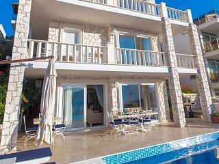 7 bedroom Villa in Kalkan, Antalya, Turkey : ref 5433184