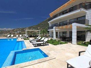 7 bedroom Villa in Kalkan, Antalya, Turkey : ref 5433189