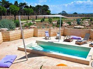 3 bedroom Villa in Quattro Vanelle, Sicily, Italy : ref 5433144