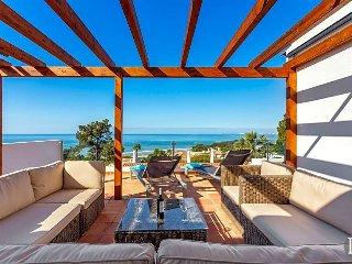 4 bedroom Villa in Vale do Lobo, Faro, Portugal : ref 5433213