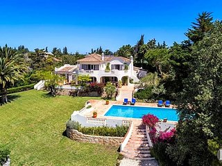 5 bedroom Villa in Lagos, Faro, Portugal : ref 5433202