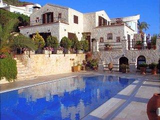 4 bedroom Villa in Kalkan, Antalya, Turkey : ref 5433096