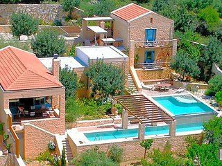 4 bedroom Villa in Heraklion, Crete, Greece : ref 5433135
