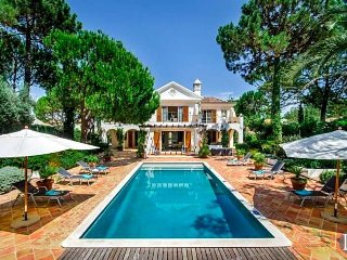 4 bedroom Villa in Quinta do Lago, Faro, Portugal : ref 5433193