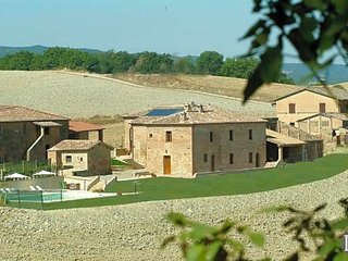 6 bedroom Villa in Siena, Tuscany, Italy : ref 5433060