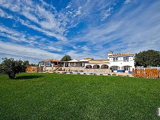 7 bedroom Villa in Boliqueime, Faro, Portugal : ref 5433077