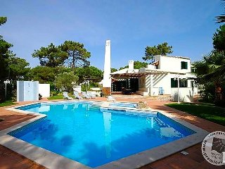 9 bedroom Villa in Vilamoura, Faro, Portugal : ref 5433042