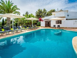 5 bedroom Villa in Carvoeiro, Faro, Portugal : ref 5432995
