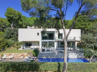 4 bedroom Villa in Tamariu, Catalonia, Spain : ref 5425213