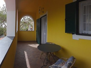 1 bedroom Villa in Diano Marina, Liguria, Italy : ref 5425374