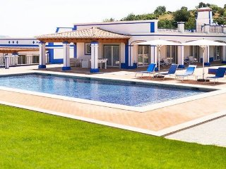 3 bedroom Villa with Pool, Air Con and WiFi - 5405306