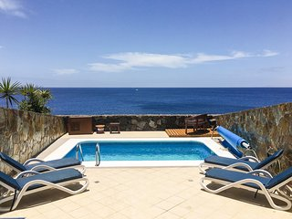 3 bedroom Villa in Puerto Calero, Canary Islands, Spain : ref 5418019