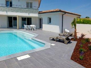 Villa La Roseliere