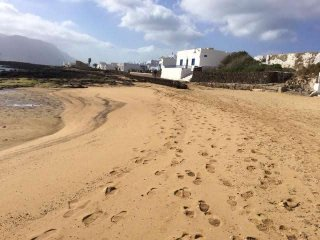 4 bedroom Apartment in Caleta de Sebo, Canary Islands, Spain : ref 5398575