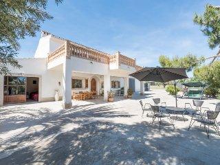 4 bedroom Villa in Inca, Balearic Islands, Spain : ref 5397591