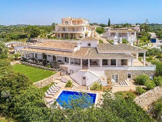 5 bedroom Villa in Ferragudo, Faro, Portugal : ref 5345643
