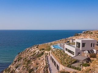 5 bedroom Villa in Kokkinon Khorion, Crete, Greece : ref 5364763