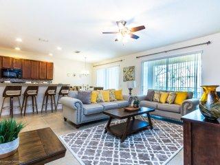 Solterra Luxury 6 Bedroom 4.Bath  Home Spa 5244OA