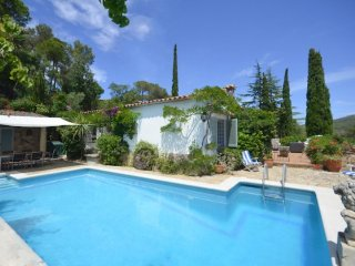 4 bedroom Villa in Begur, Catalonia, Spain : ref 5333824