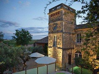 10 bedroom Villa in Puimisson, Occitania, France : ref 5311435