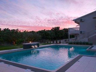 8 bedroom Villa in Koromačno, Istarska Županija, Croatia : ref 5310463