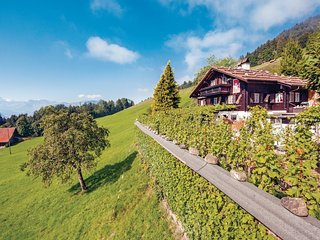 Stunning home in Sarnen bei Luzern w/ 5 Bedrooms (ZCE005)