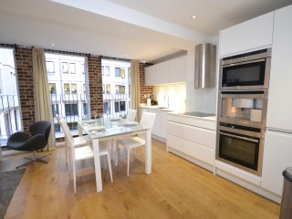 Luxury Covent Garden Apartment