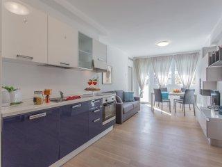 Santa Sofia Apartments - Zabarella Apartment