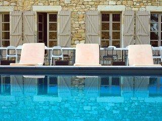 11 bedroom Villa in Mauvezin, Occitania, France : ref 5247239