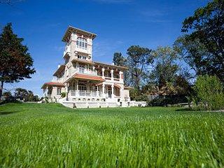 8 bedroom Villa in Lanton, Nouvelle-Aquitaine, France : ref 5247148